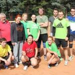 Turnier Broumov 2015