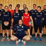 Herren I , Saison 2014 / 2015