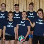 Jugend I , Saison 2015/2016