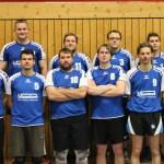 Herren I , Saison 2015/ 2016