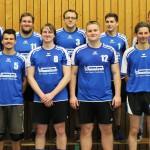 Herren I , Saison 2015 /2016