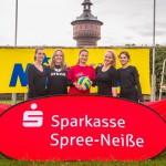 "Volleympics 2016 Team:Nachtpokal Damen: ""Schukani Honza"""