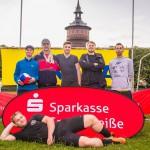 """Volleympics 2016 Team:Nachtpokal Herren: """"Horst"""""""
