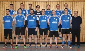 Herren I, Saison 2016/17