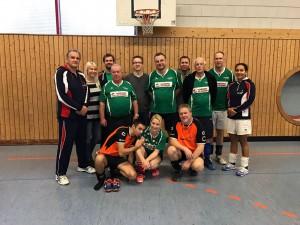 CVV Nord Teamfoto